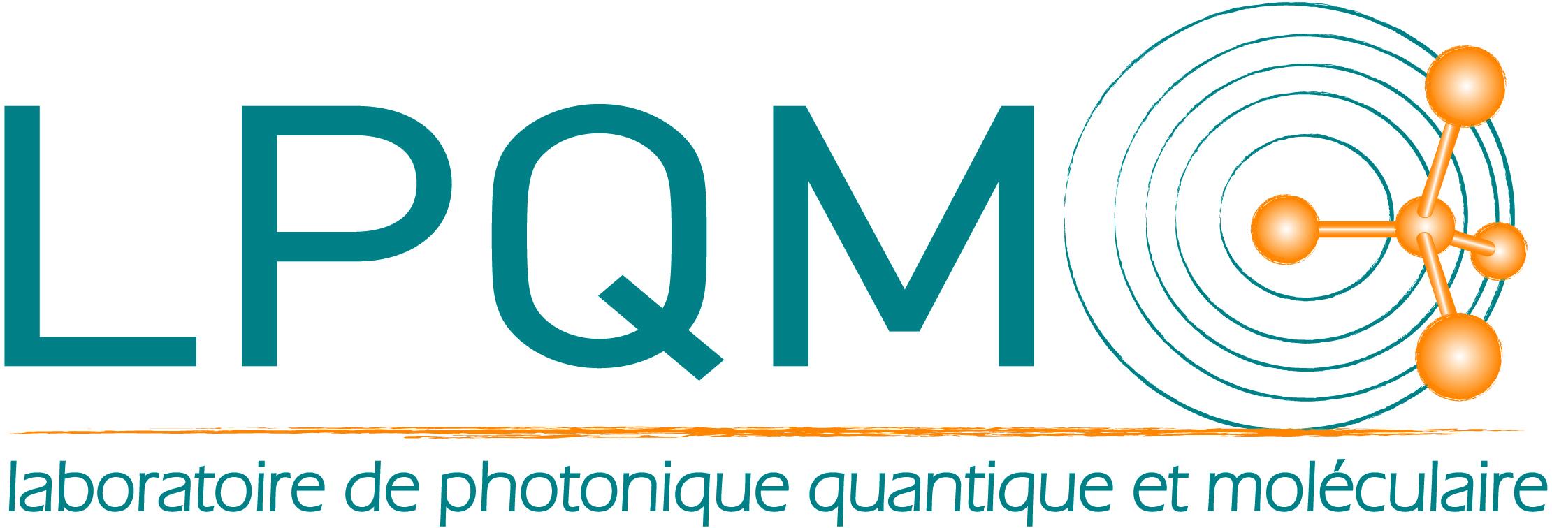 Logo du LPQM